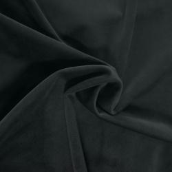 Tkanina na zasłony welur dekoracyjny Velvet 260g 873-61 grafit