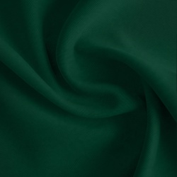 Tkanina na zasłony zaciemniające Blackout 874-26 zieleń butelkowa