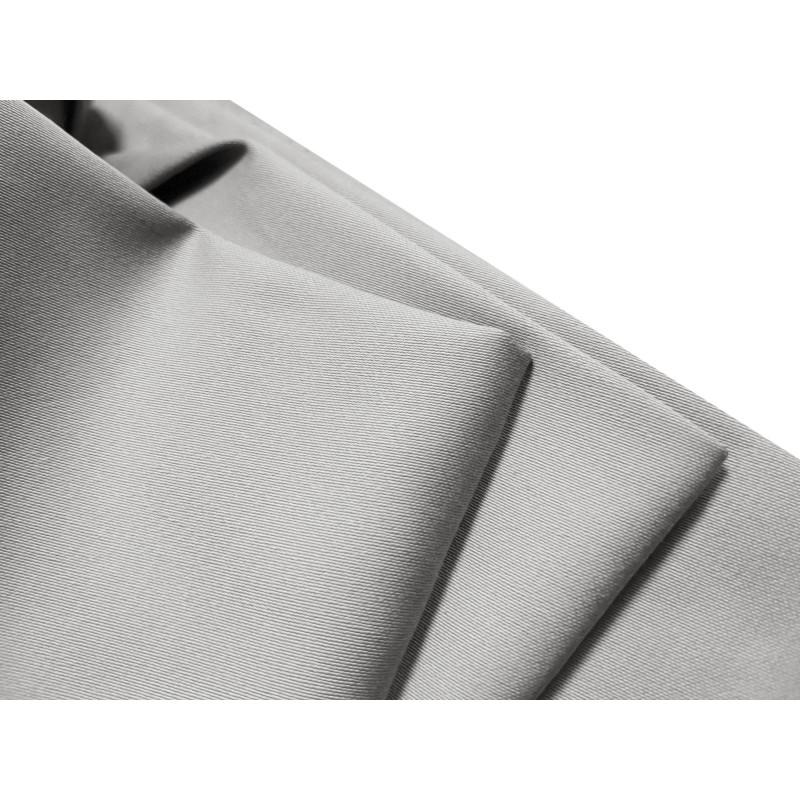Tkanina plamoodporna PROFESSIONAL GASTRO 160-60 popiel