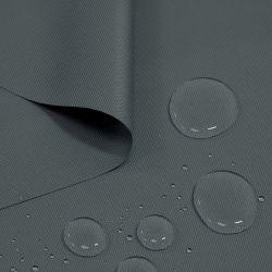 Tkanina wodoodporna OXFORD 434-02-62 grafit