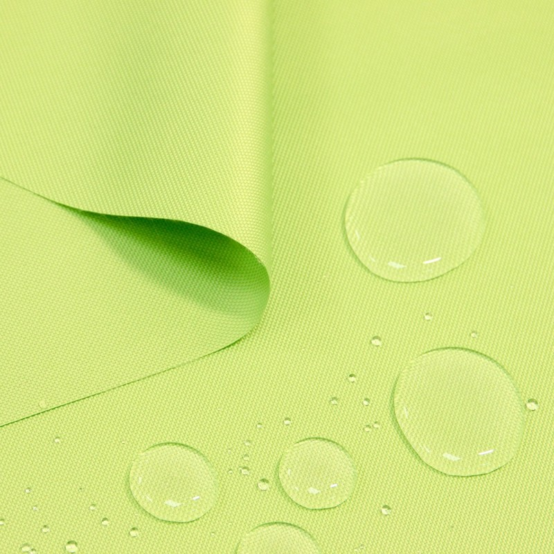 Tkanina wodoodporna OXFORD 434-20-53 pistacja