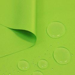 Tkanina wodoodporna OXFORD 434-19-88 limonka ciemna