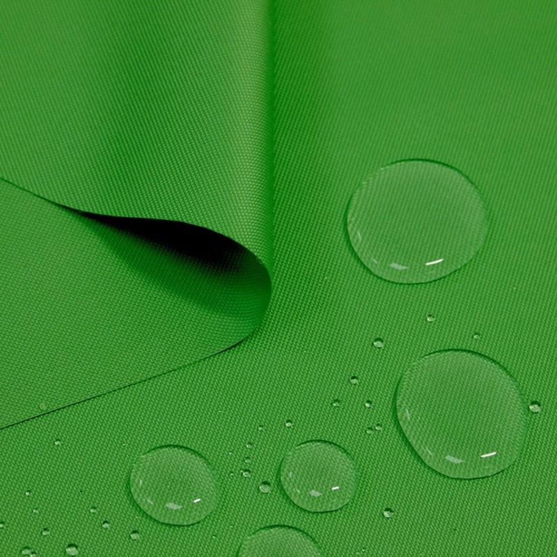 Tkanina wodoodporna OXFORD 434-31-25 zieleń trawiasta