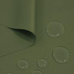 Tkanina wodoodporna OXFORD 434-18-40 khaki