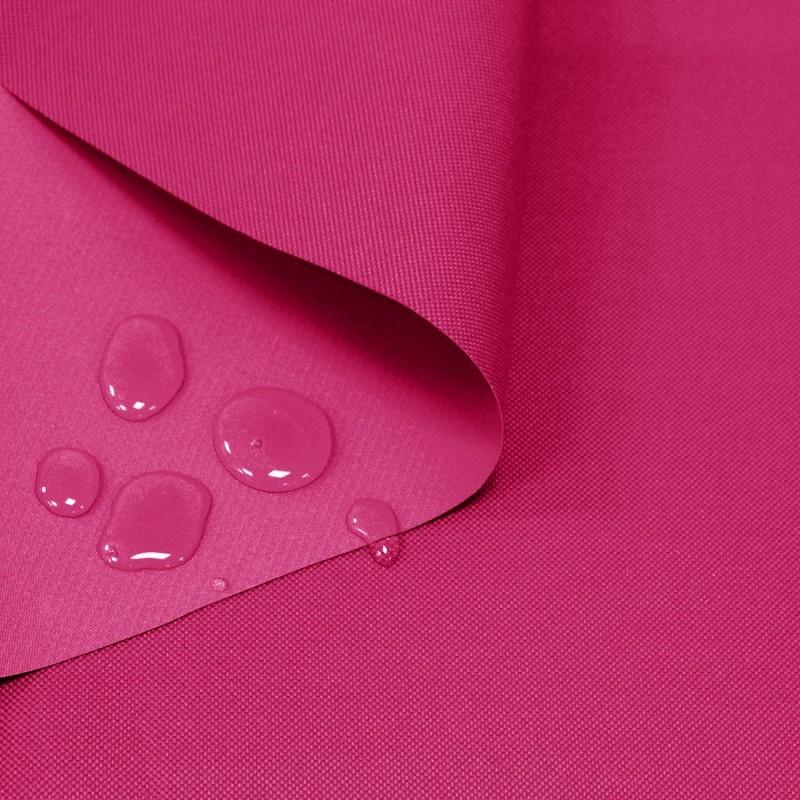 Tkanina wodoodporna KODURA 432-34-87 różowy