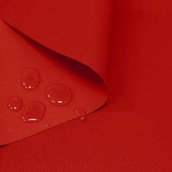 Tkanina wodoodporna KODURA 432-11-12 czerwony