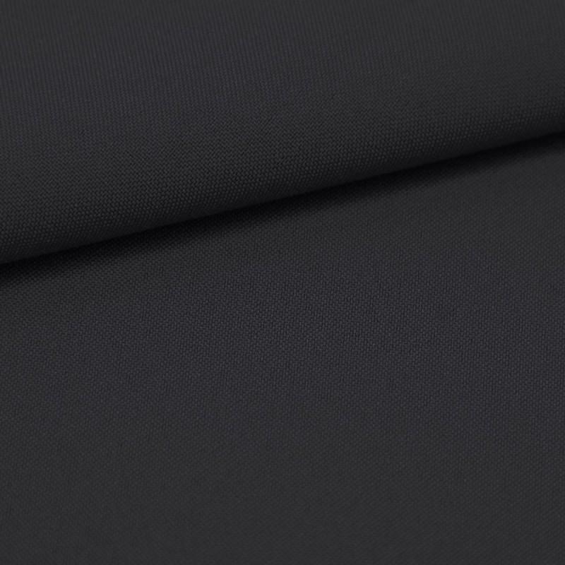 Tkanina STRECZ PANAMA 404-61 grafit jasny