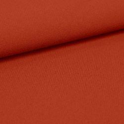 Tkanina STRECZ PANAMA 404-07 terakota