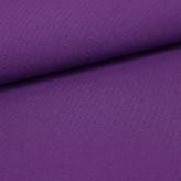 Tkanina STRECZ PANAMA 404-18 fiolet