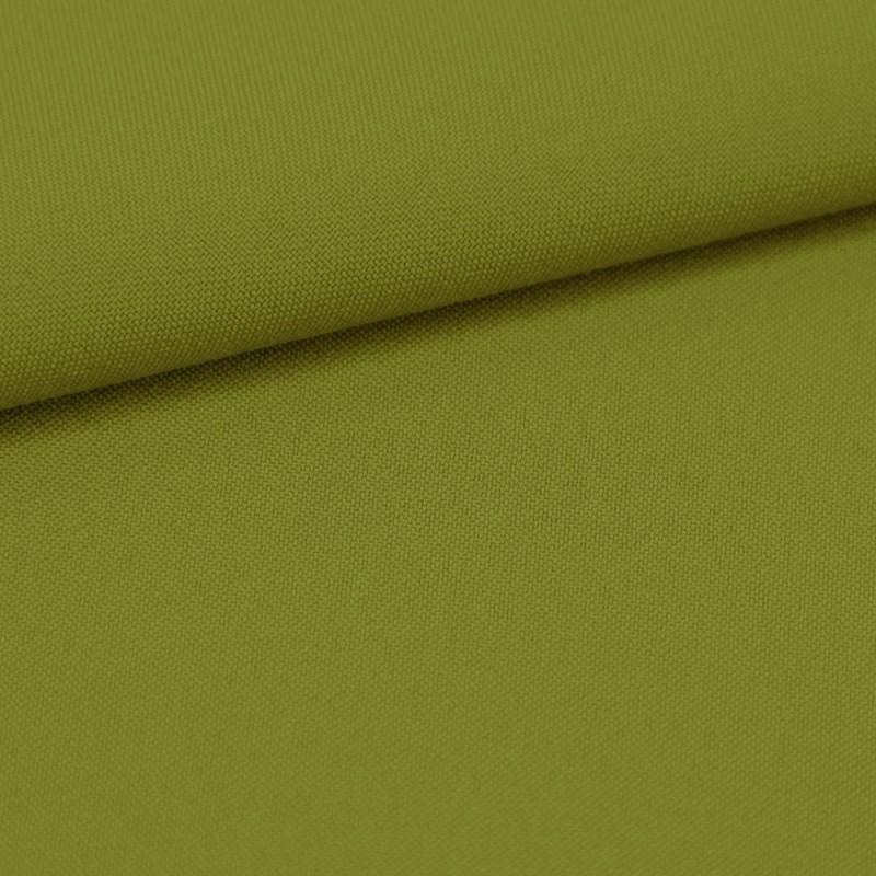 Tkanina STRECZ PANAMA 404-22 oliwka ciemna