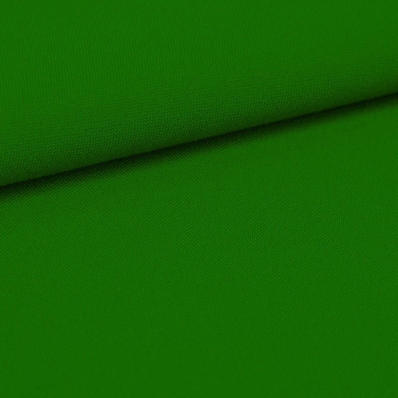 Tkanina STRECZ PANAMA 404-25 zieleń trawiasta