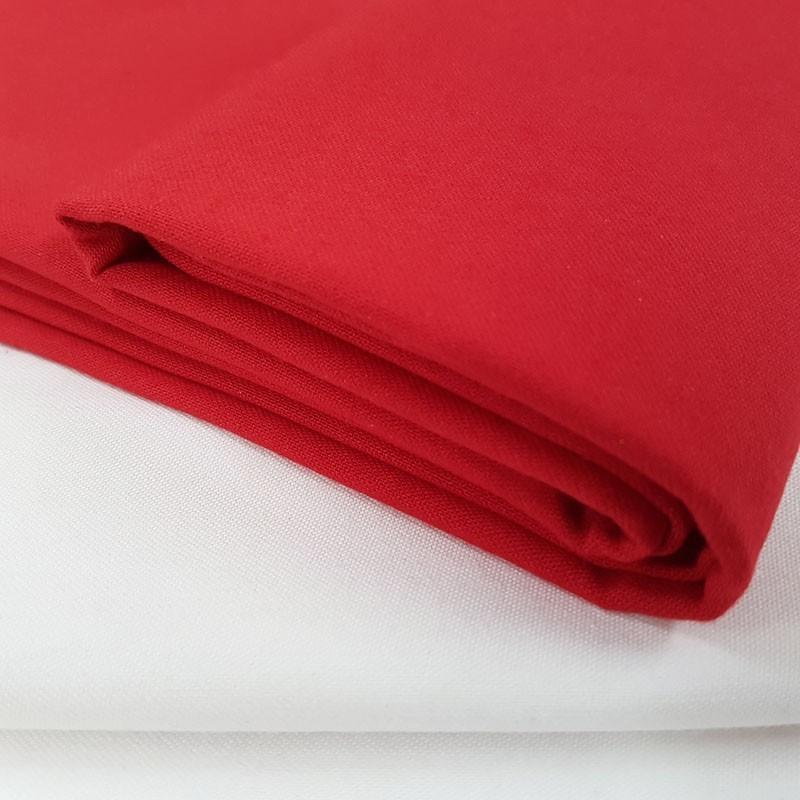 Tkanina obrusowa GASTRO MASTER PLUS 471-12 czerwony