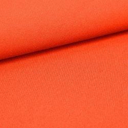 Tkanina STRECZ PANAMA 404-52 pomarańcz mocny
