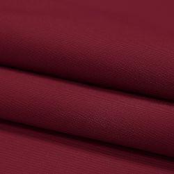 Tkanina 65% poliester 35% bawełna 411-13 bordowy