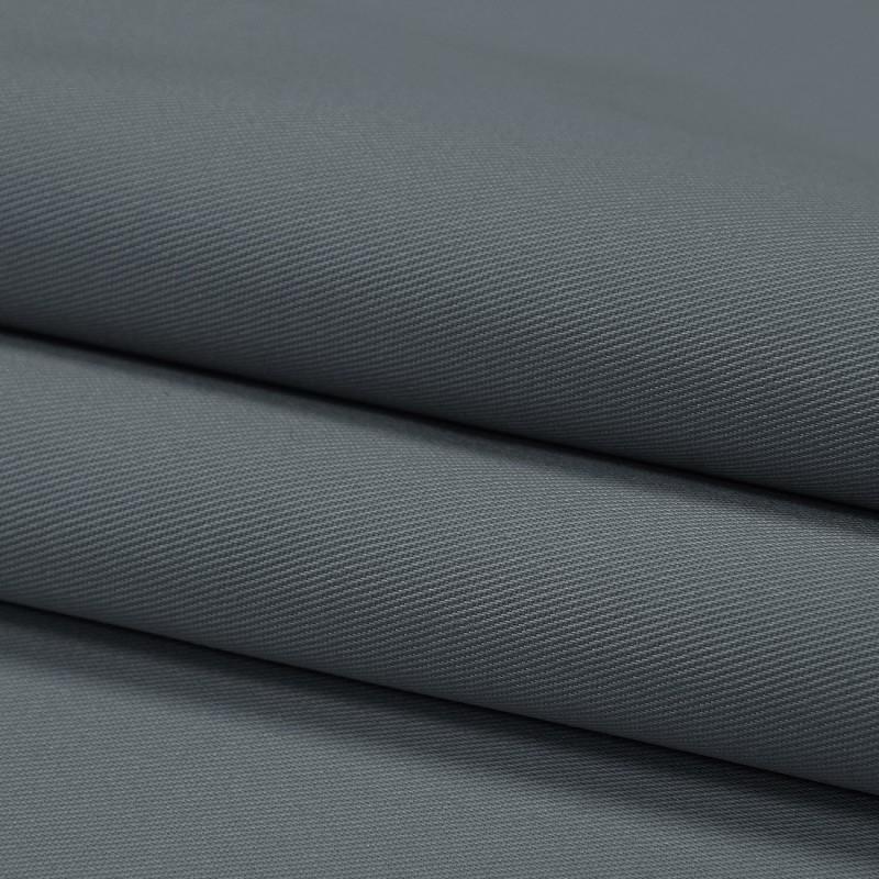 Tkanina 65% poliester 35% bawełna 411-61 grafitowy