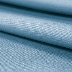 Tkanina 65% poliester 35% bawełna 372-14 błękit