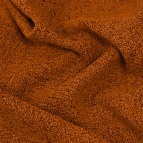 Tkanina California 166-01-17 biały-turkus