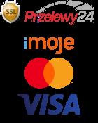 Bezpieczne płatności
